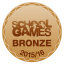 Bronze Logo School Games(1)